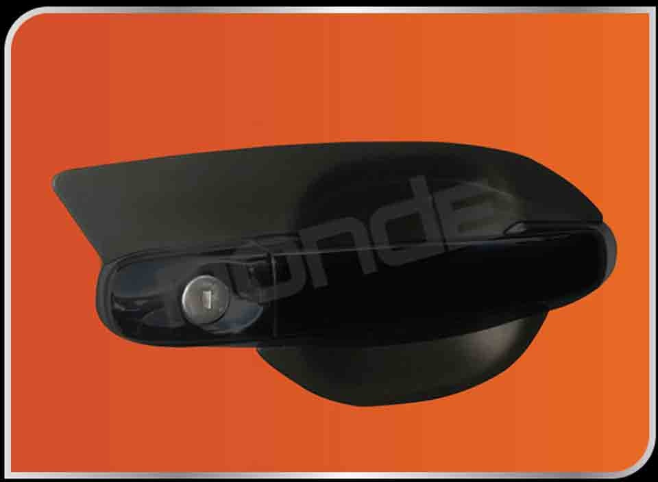 MONDE - AUTO ACCESSORIES ; Chrome , Stainless Steel Trim and Cover ...